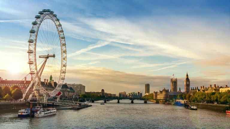 5 conseils pour voyager à Londres pour la première fois