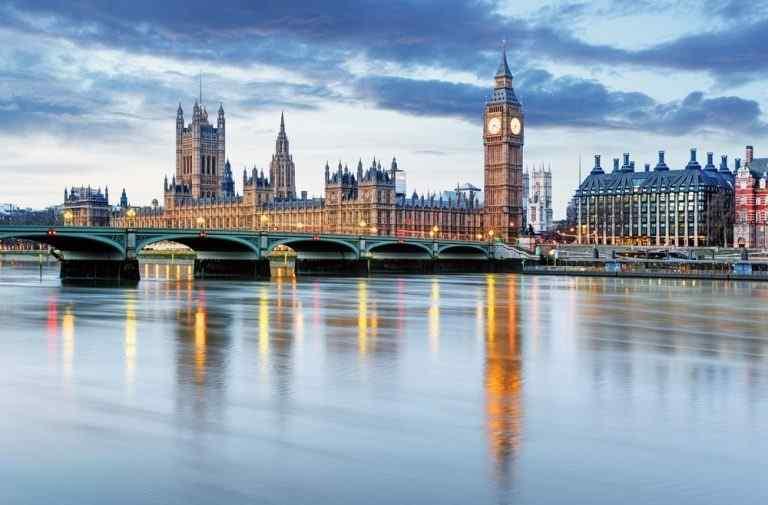 Les 9 meilleurs endroits à visiter à Londres