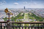 visiter paris sans moyen