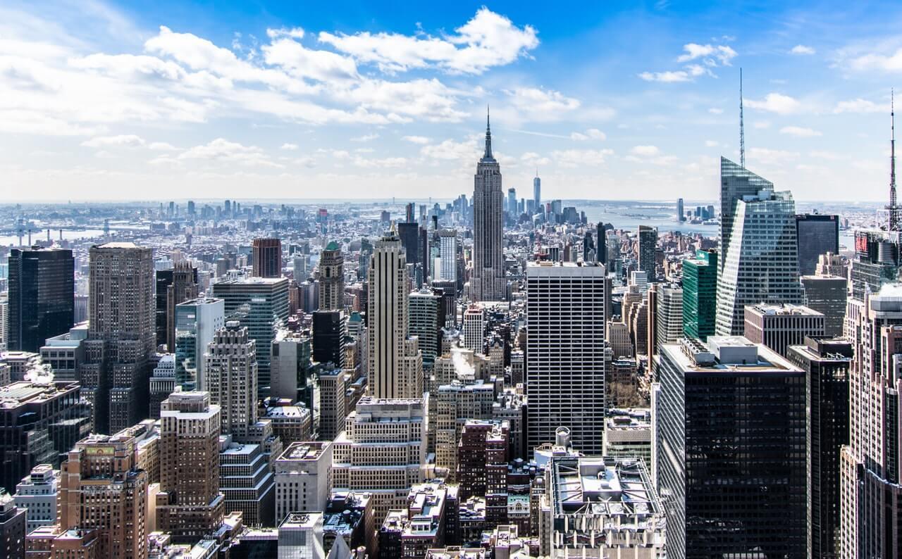 L'avenir des infrastructures de New York