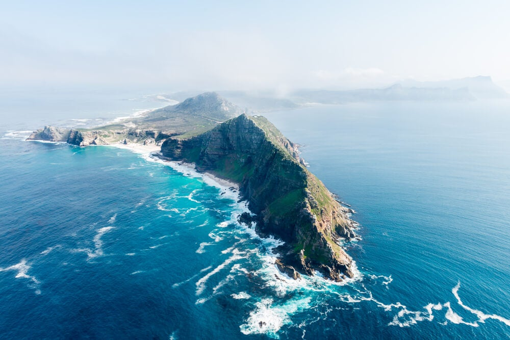 Le Cap de Bonne Espérance : une grande aventure