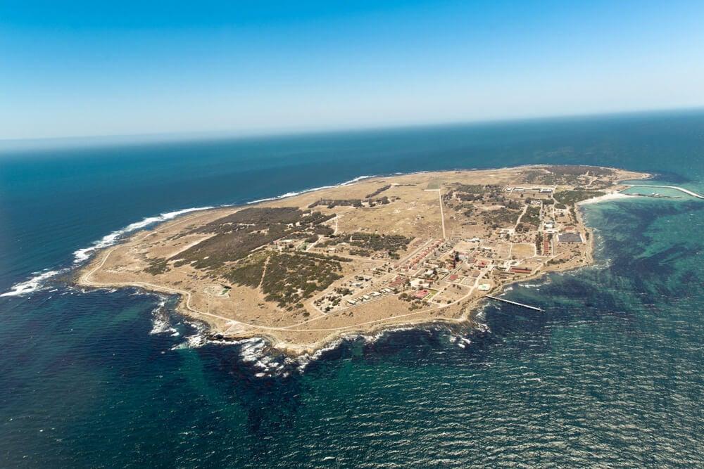 Robben Island : connaître la sombre histoire de cet endroit