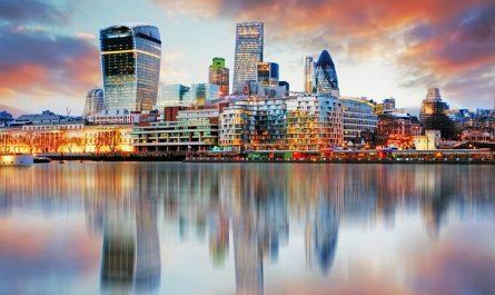 Londres différent