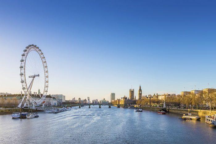 Où trouver des hôtels pas chers à Londres