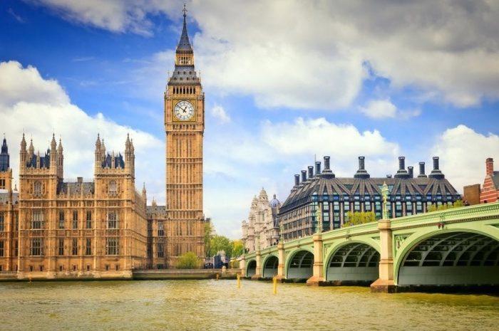 Un court séjour à Londres. Que pouvez-vous voir?