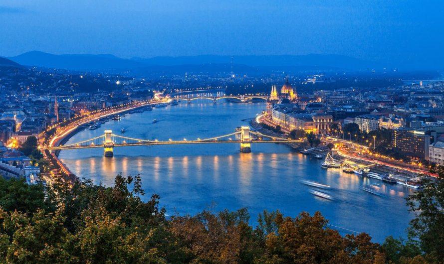 Que visiter à Budapest ?