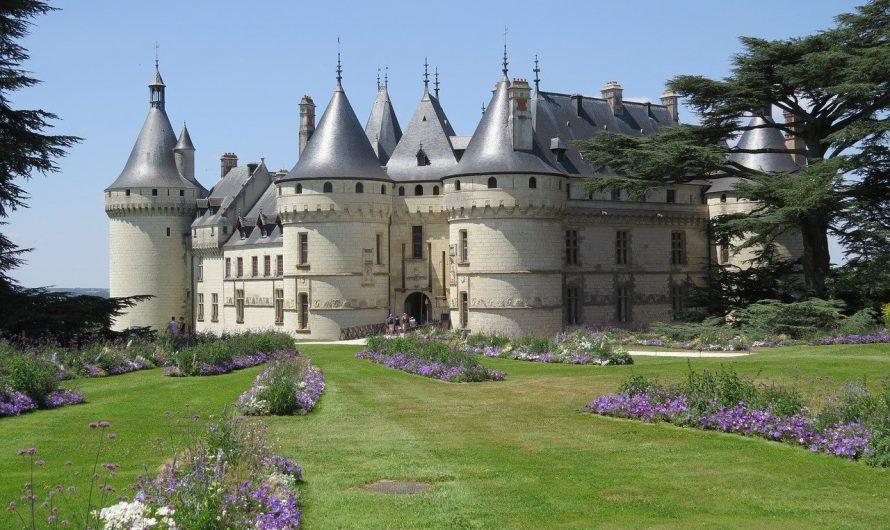 Les plus beaux châteaux de France à visiter