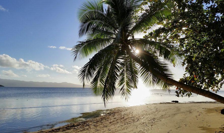 Les meilleures destinations pour un voyage de noces dans les îles