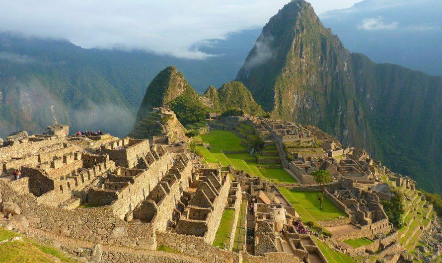 La côte nord du Pérou et les trésors de la civilisation mochica