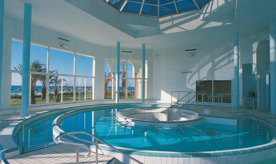 Choisir la thalassothérapie pour des vacances bien-être et cocooning