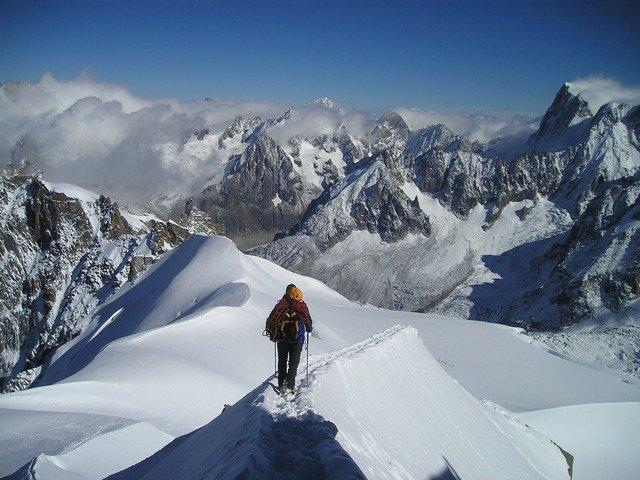 Le guide des meilleures activités à faire à Chamonix