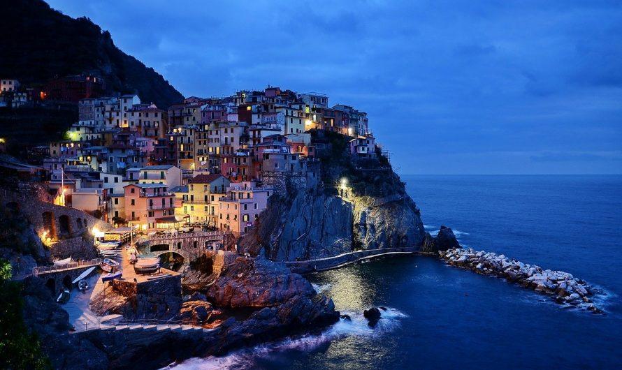 Comment préparer son voyage en Italie ?