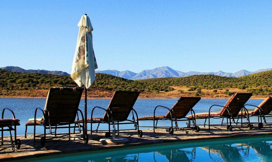 La préparation pour faire des vacances en Afrique du Sud