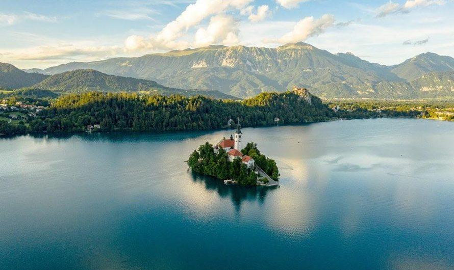 Les meilleures activités à faire au lac de Bled en Slovénie