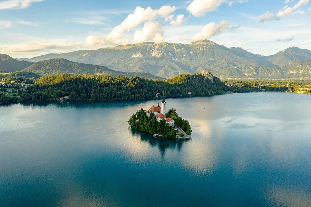 voyage slovenie