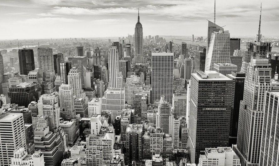 Comment découvrir NY ?