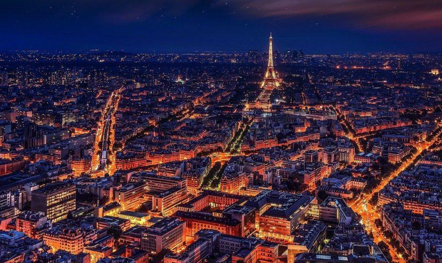 Découvrir Paris de A à Z