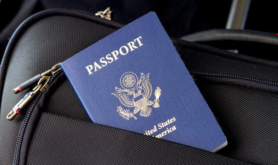 Pour quels pays le visa est-il obligatoire pour un français ?