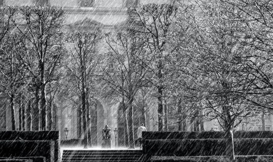 Que faire à Paris quand il pleut ? Nos 5 meilleures idées