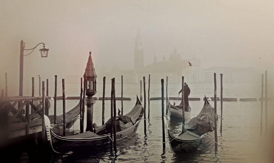 Comment découvrir Venise