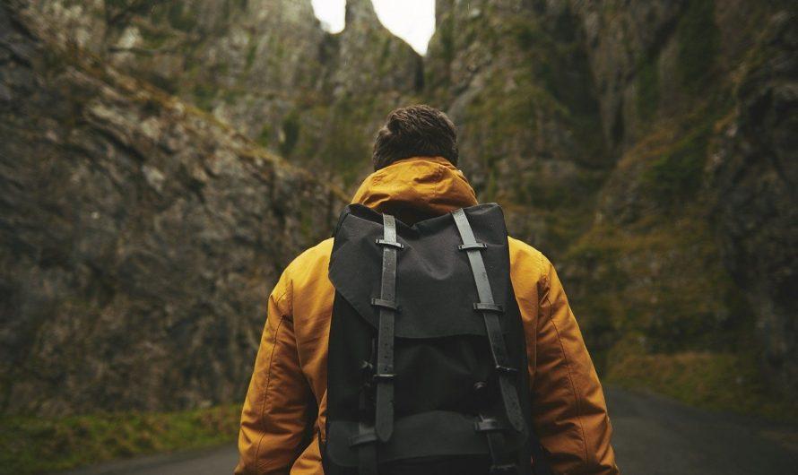 Comment organiser son sac à dos de voyage ?
