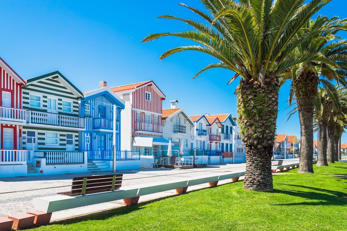 Mira Portugal