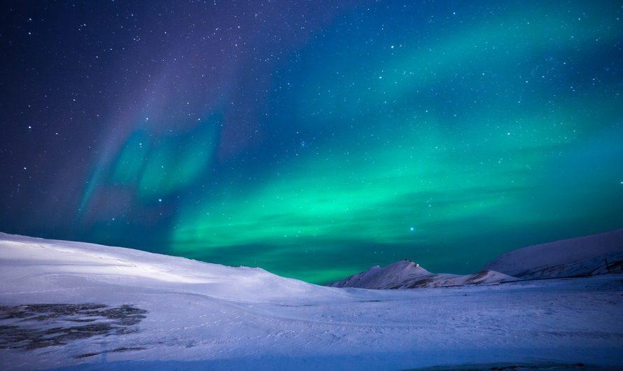 Comment photographier une aurore boréale – Nos conseils