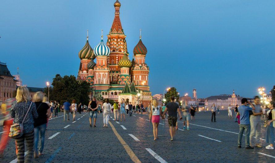 Comment obtenir un Visa pour la Russie ?